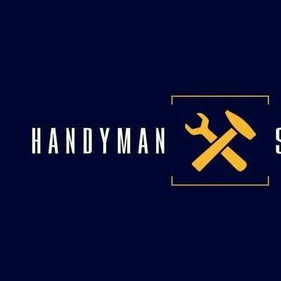 Avatar for handyman @t your service