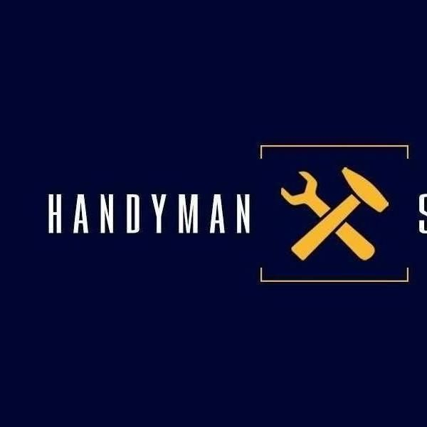 handyman @t your service