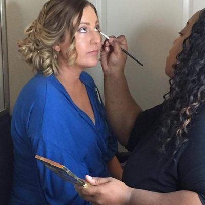 Avatar for Kateyez Konfidential Beauty Jacksonville, FL Thumbtack