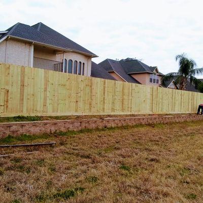 Avatar for YAHWEH's House fences/gates and decks Missouri City, TX Thumbtack