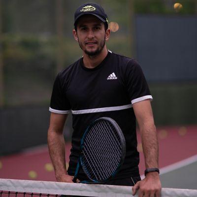 Avatar for Kacper Owsian Tennis Coach Santa Monica, CA Thumbtack