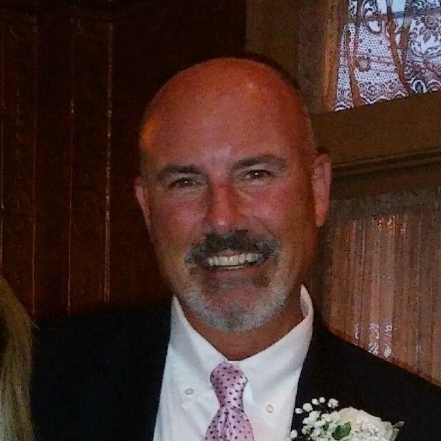 Rev. Michael Whalen