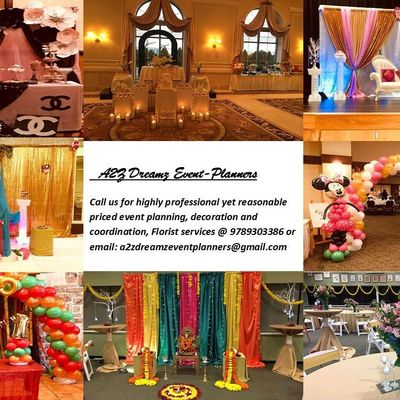 Avatar for A2Z Dreamz Event Planner Prospect Heights, IL Thumbtack