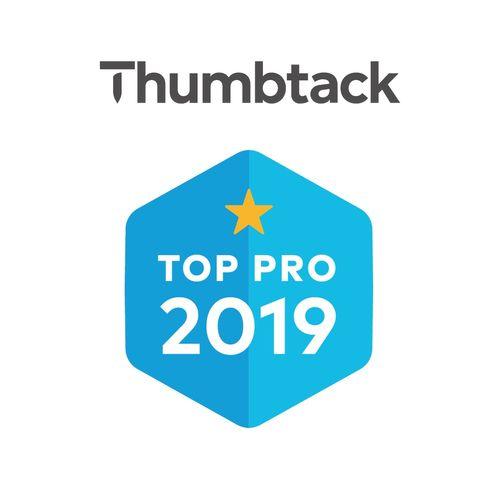 Top Thumbtack Pro 2019
