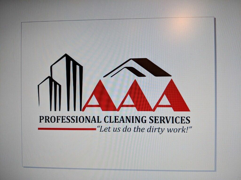 A.A.A. Professional Cleaning Services