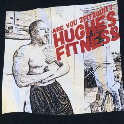 Avatar for Hughes Fitness Pontotoc, MS Thumbtack