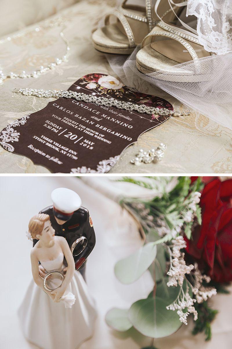 Outdoor & Indoor Wedding