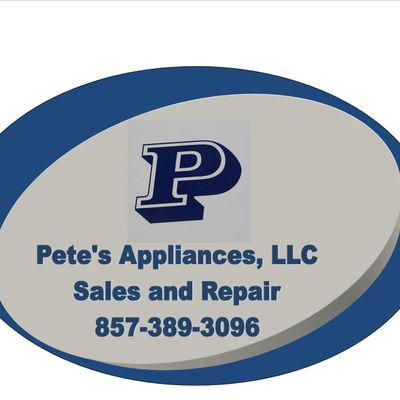Avatar for Pete's Appliances LLC Roslindale, MA Thumbtack