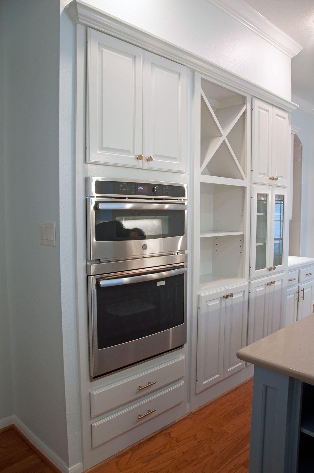 Woodlands Kitchen Remodel