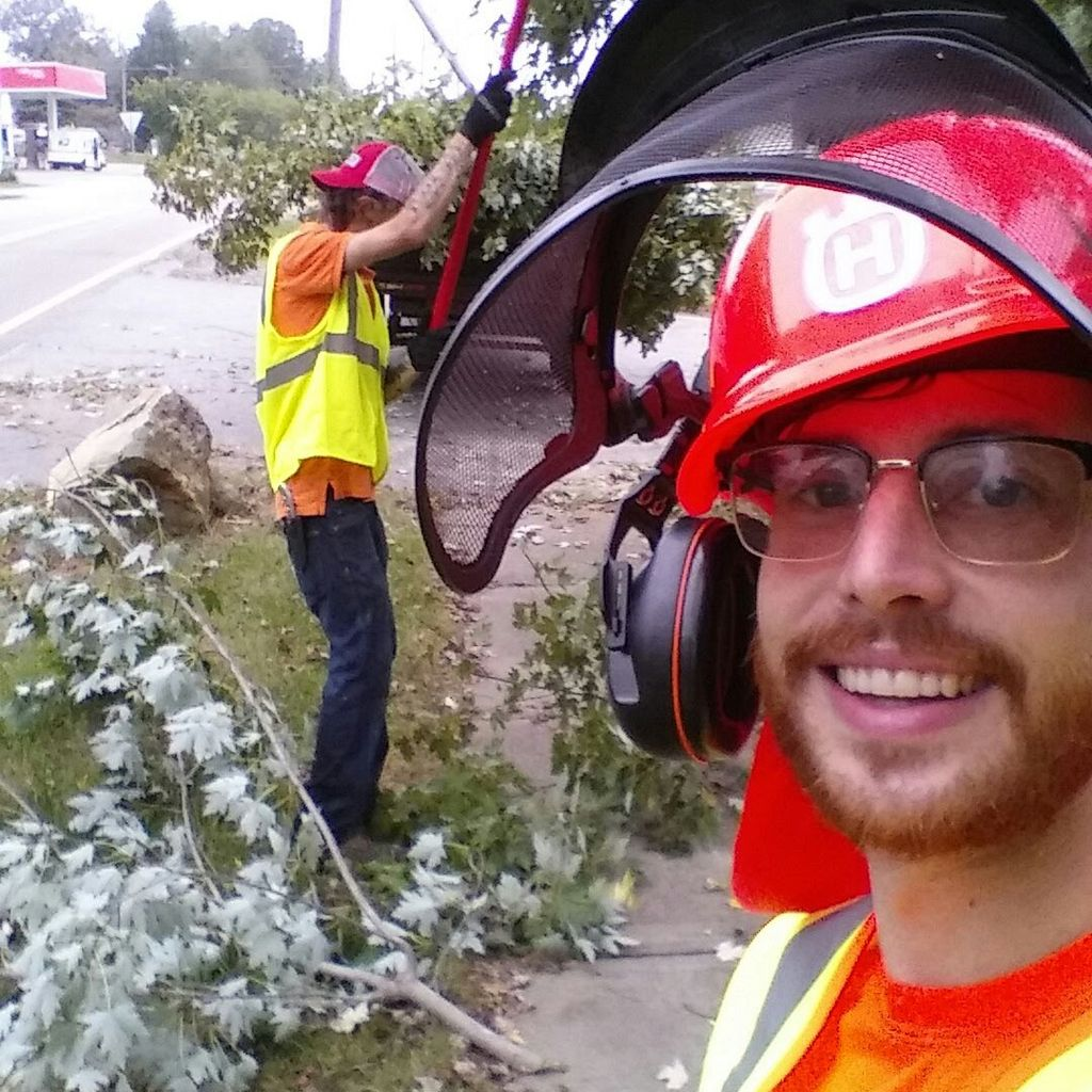 Thompson Improvements Tree and landscaping service