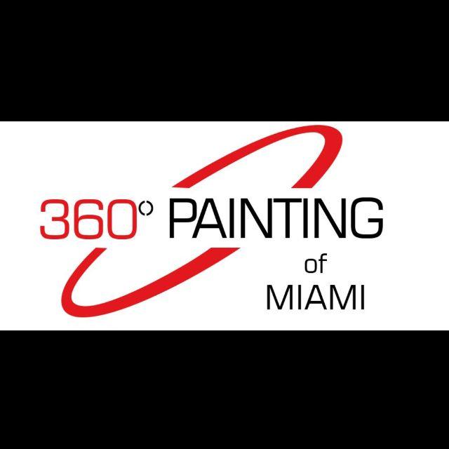 360 Painting  of Miami