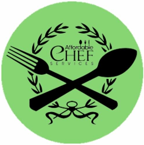 Affordable Chef Services