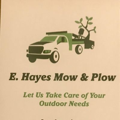 Avatar for E. Hayes Mow & Plow