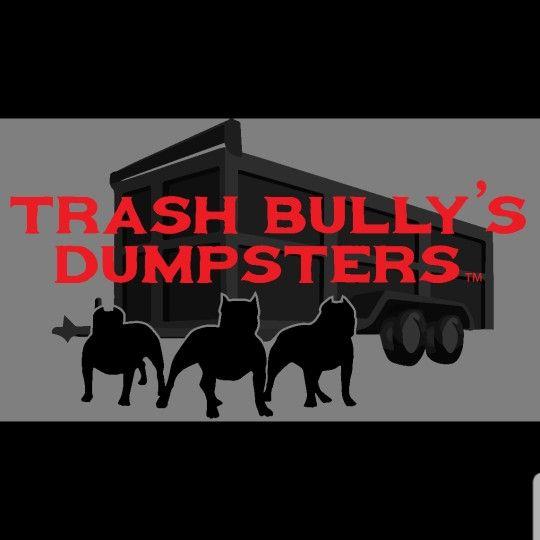 Trash bully's