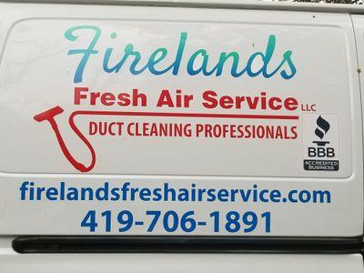 Avatar for Firelands Fresh Air Service Norwalk, OH Thumbtack