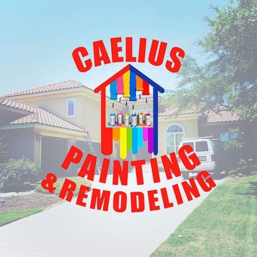 Caelius Painting & Remodeling