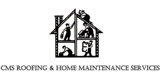 CMS Roofing & Home Maintenance Services
