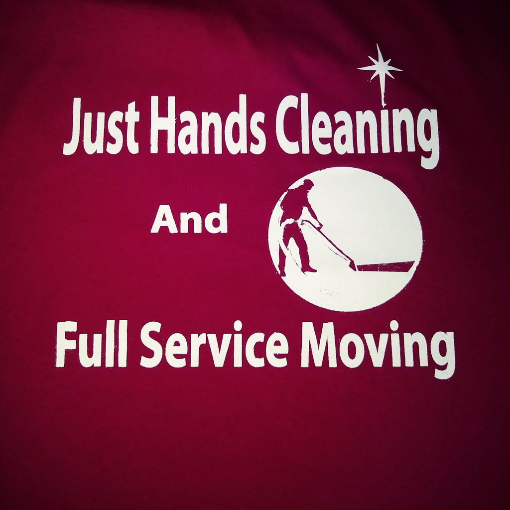 Just Hands Cleaning Service