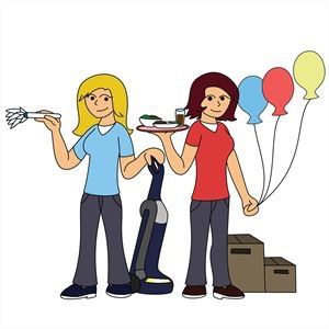 Brazmaids Cleaning Services