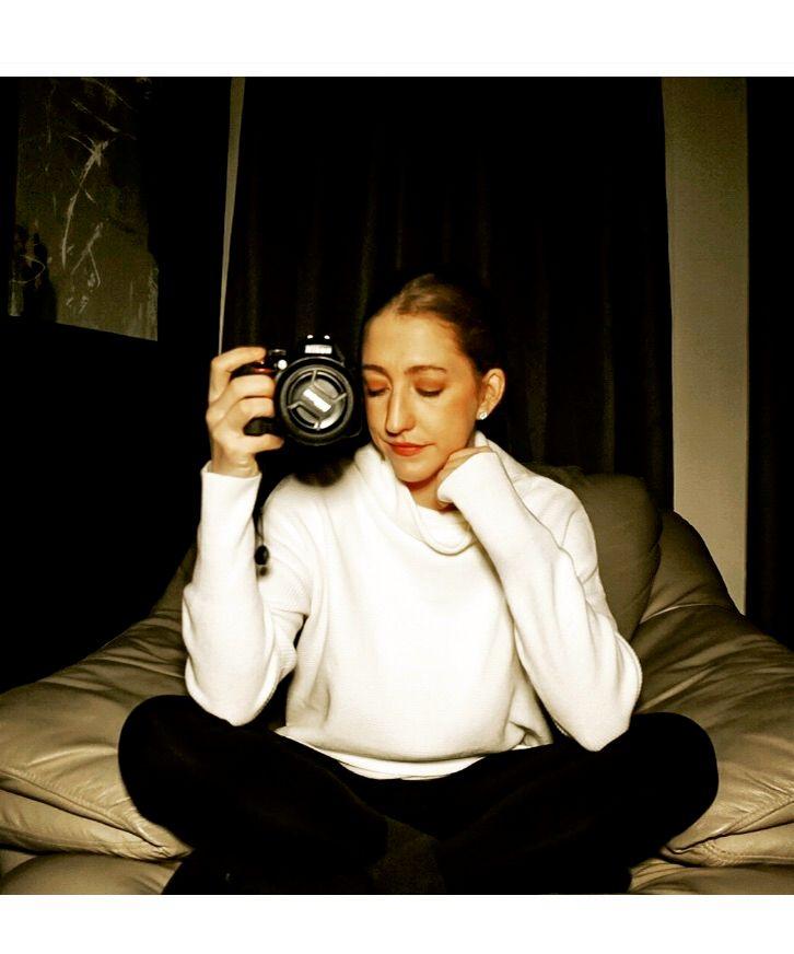 Lites, Camera, Ashley