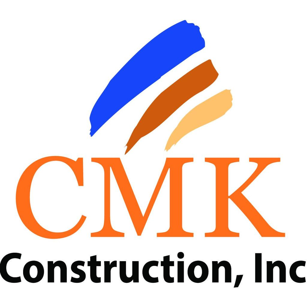 CMK Construction Inc