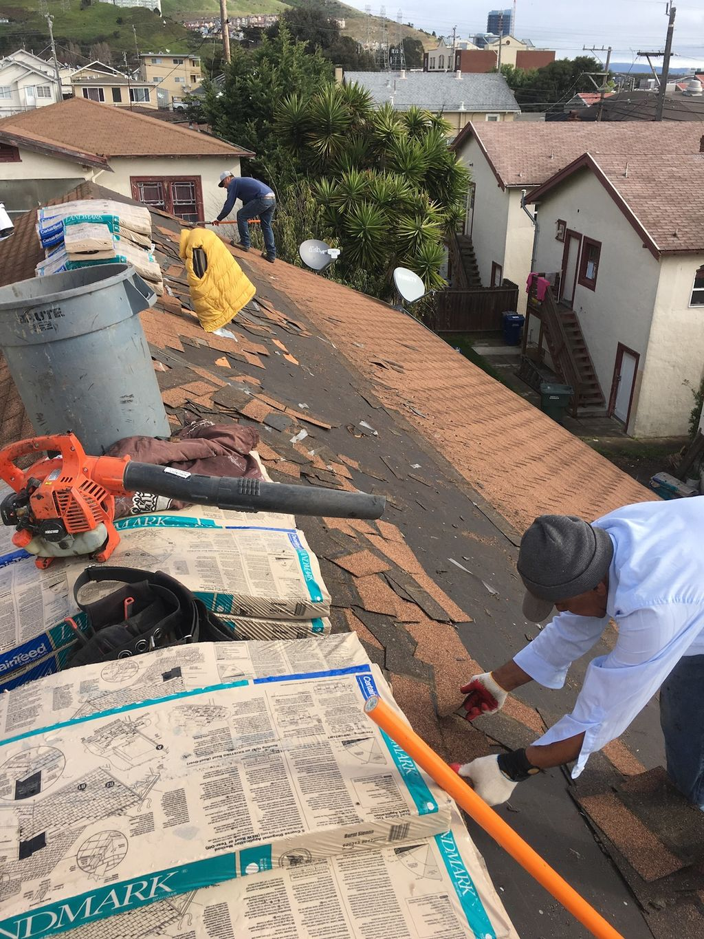 Mendez Personal Roofing