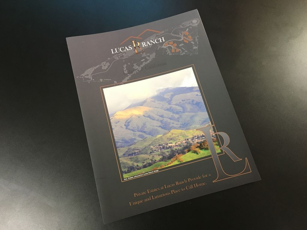 Lucas Ranch - Real Estate Brochure