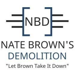 Avatar for Nate Brown Demolition LLC