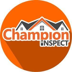 Avatar for Champion Inspect, 801.436.SAFE