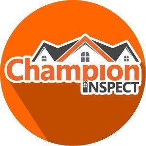 Champion Inspect, 801.436.SAFE