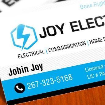 Avatar for Joy Electric