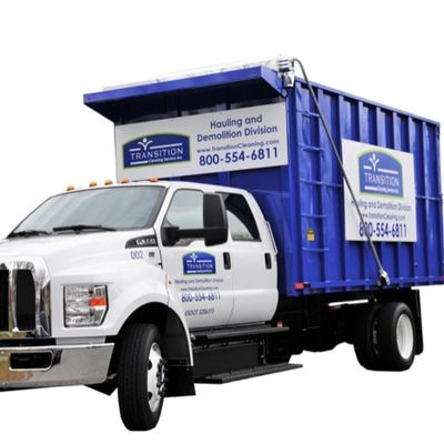 Avatar for Transition Cleaning Service Bowie, MD Thumbtack