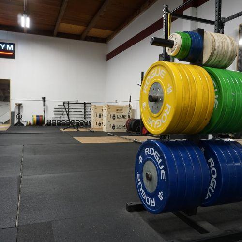 BBA Gym