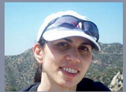 Edita Margosian Personal Training