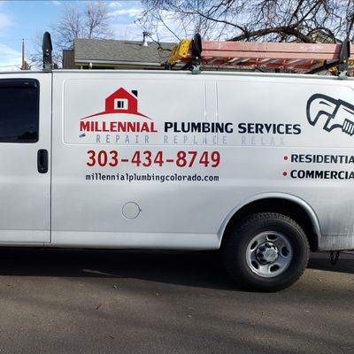 Avatar for Millennial Plumbing Services Aurora, CO Thumbtack