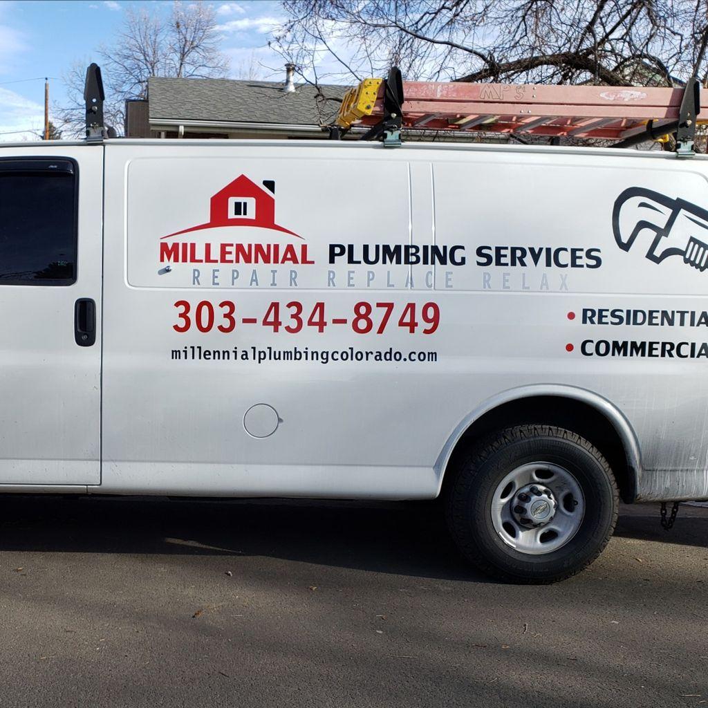 Millennial Plumbing Services