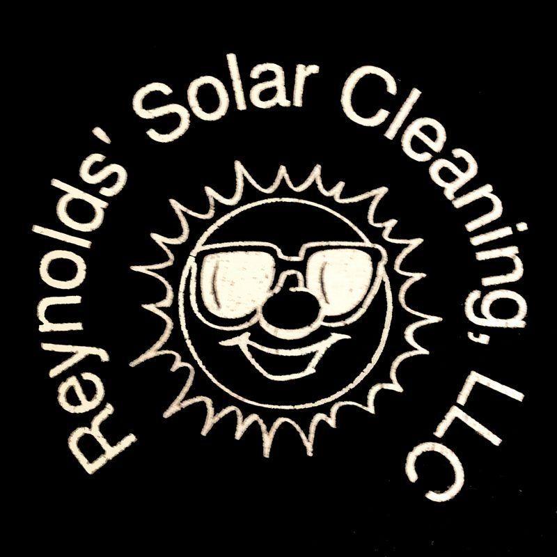 Reynolds Solar Cleaning, LLC