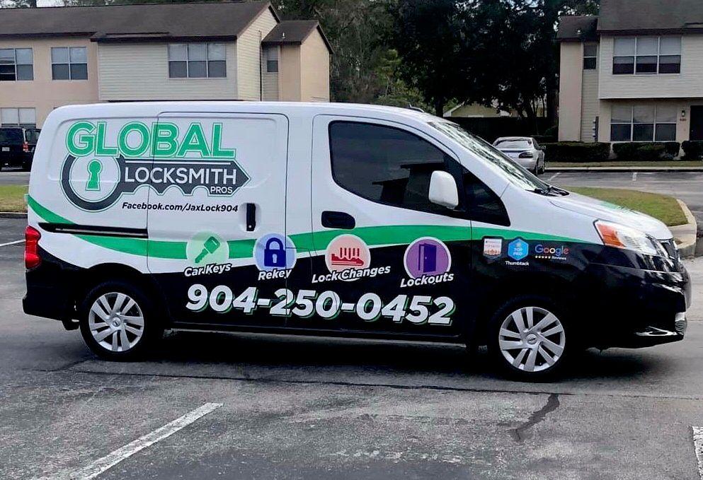 Global Locksmith Pros