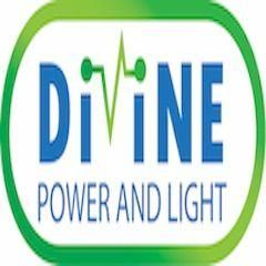 Divine Power and Light Services LLC.