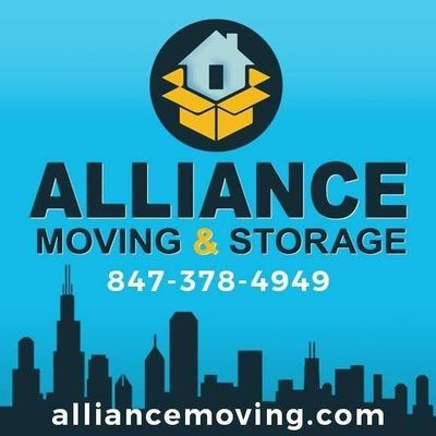 Avatar for Alliance Moving & Storage Rolling Meadows, IL Thumbtack
