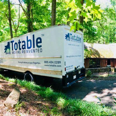 Avatar for Totable Moving Charlotte, NC Thumbtack
