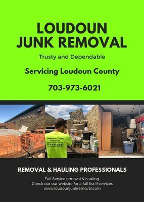 Avatar for Loudoun Junk Removal, LLC