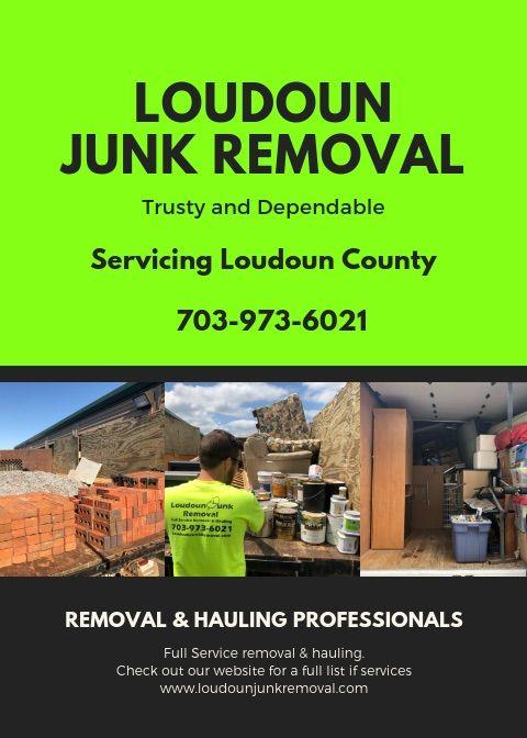 Loudoun Junk Removal, LLC