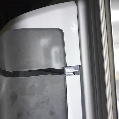 Frozend Ice bin