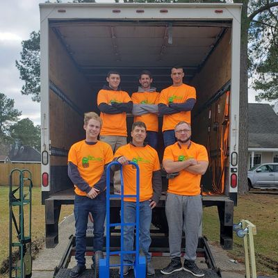 Avatar for Bayou Moving & Junk Removal New Orleans, LA Thumbtack