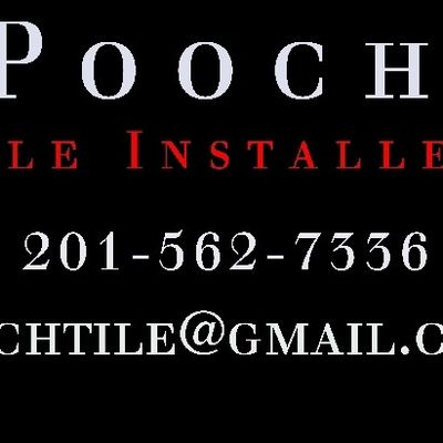 Avatar for Pooch Tile Installer 5627336