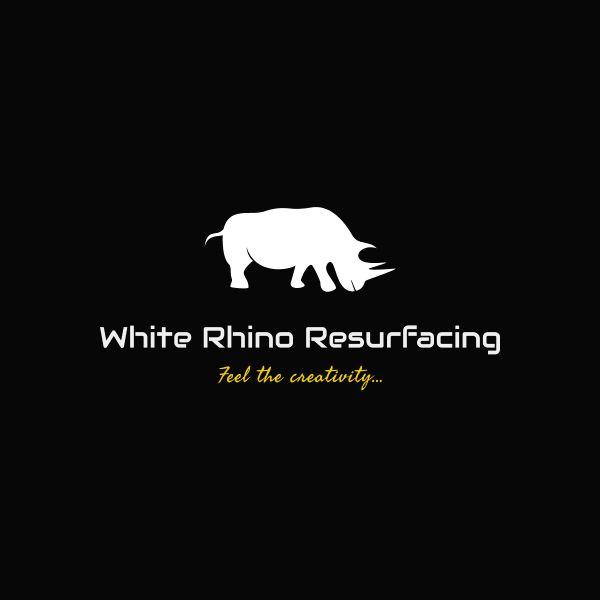 White Rhino Resurfacing