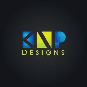 KNP Designs I Design & Development Agency