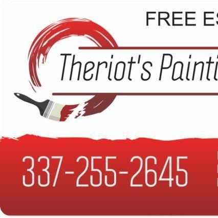 Jimmy Theriot's Professional Painting