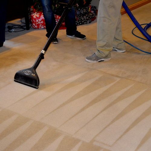 We do the best cleaning service at carpet cleaning